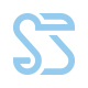Softly - Letter S Logo