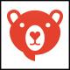 Bear Chat Logo