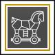 War Horse Logo