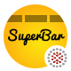 Superbar | WordPress Notification Bar