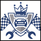 Racing King Logo