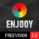 ENJOOY - Responsive Multi-Purpose WordPress Theme