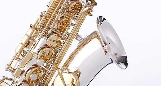 EDM music with SAX