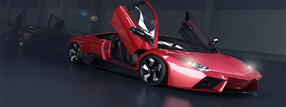 3DOcean Lamborghini 17671994