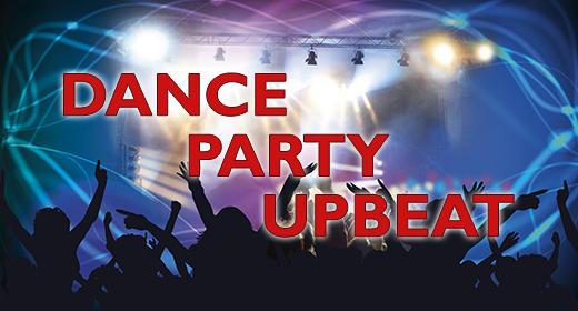 Dance, House & Club