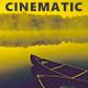 50 Cinematic Lightroom Presets