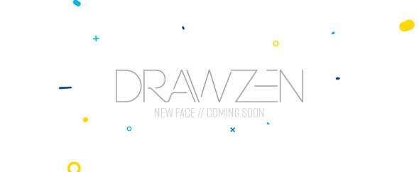Drawzen_home
