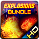 Explosions Hyperpack Pack
