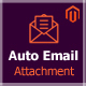 Auto Email Attachment