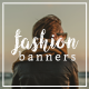 Instagram Fashion Banners
