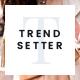 Trendsetter - e-Commerce PSD template