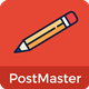 PostMaster - Multi-purpose content delivery Android app for News  <hr/> Blogs</p> <hr/> Tutorials</p> <hr/> etc.&#8221; height=&#8221;80&#8243; width=&#8221;80&#8243;></a></div> <div class=