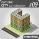 Isometric City Constructor - 09