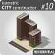 Isometric City Constructor - 10