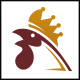Rooster King Logo