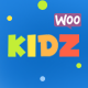 KIDZ - Baby Store WooCommerce Theme