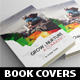 3 Corporate Book Cover Template Bundle V2