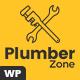 Download Plumber Zone - Plumbing, Repair & Construction WordPress Theme from ThemeForest