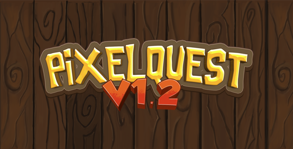 Download PixelQuest - Open World MMORPG Multiplayer HTML5 Game