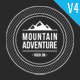 Mountain - Coming Soon Joomla Template