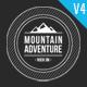 Mountain - Coming Soon Joomla Template