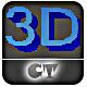 3D Text Renderer