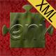 XML customizable jigsaw game - ActiveDen Item for Sale