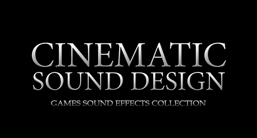 Games Sounds Collection