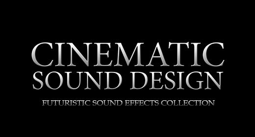 Futuristic Sounds Collection