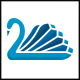 Crystal Swan Logo