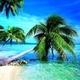 Uplifting Tropical Electronic Beat