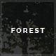 Forest - Vintage Inspired Creative WordPress Theme