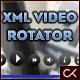 XML Video Rotator - ActiveDen Item for Sale