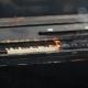Black Piano In Flames, Dead Muse Concept