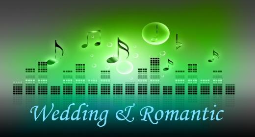 Wedding & Romantic
