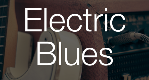 Electric-Blues