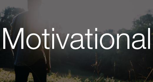 Mood-Motivational