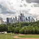 City Skyline Toronto Parks and Recreation