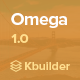 Omega - Multipurpose Email Template + Builder 1.0