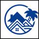 Real Estate Resort Logo