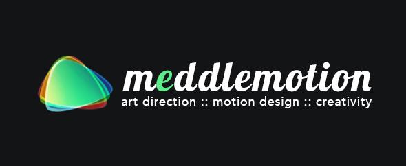 Logo_meddlemotiovideohive
