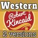 Western Movie Theme
