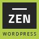 Zen - Multi-Purpose OnePage LayersWP Child Theme