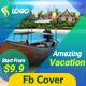 Facebook Cover Timeline Travel