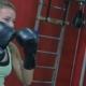 Sexy Girl Boxer Beats