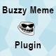 Buzzy Meme Generator Plugin