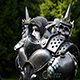 Heavy Celtic Knight