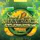 Saint Patrick's Day Celebration Flyer Template - GraphicRiver Item for Sale