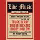 Vintage Live Music