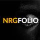NRGFolio - Multipurpose Portfolio Theme